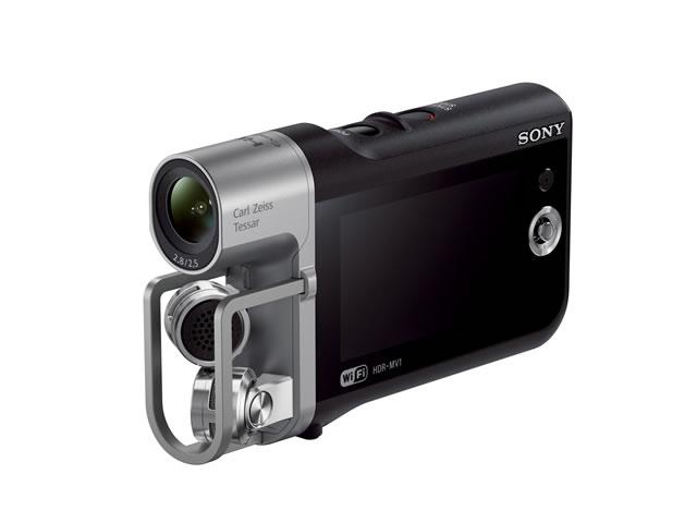 Sony ミュージックビデオレコーダー HDR-MV1