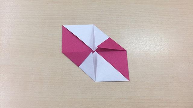 折り紙 難しい 一 枚